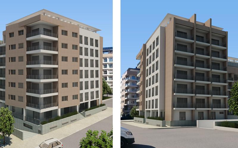 Condomínio Bicuda Villa